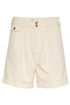 Paulette Chino Shorts Bermudashorts Shorts Weiß MORRIS LADY(111057352)