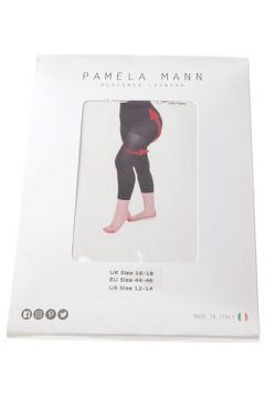 Collants & bas Pamela Mann Legging chaud long - Nylon - Ultra opaque - Skin firming capri(101736520)