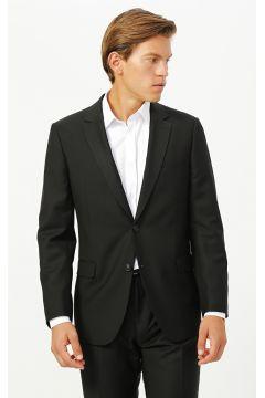 Fabrika Siyah Erkek Takım Elbise(126399084)