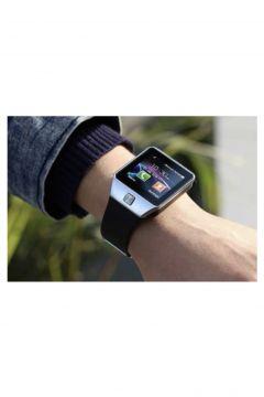 Smart Dz09 Akıllı Saat Sim Kartlı Btk Onaylı Türkçe Menü(117818454)