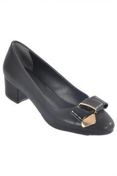 Maje Kadın Ayakkabı Siyah(121741144)