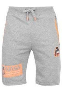 Alpha Industries Mars Neon Shorts - Grey Heather 17(110462293)