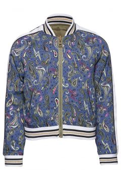 Reversible Jacket Bomberjacke Blau ZADIG & VOLTAIRE KIDS(108839085)