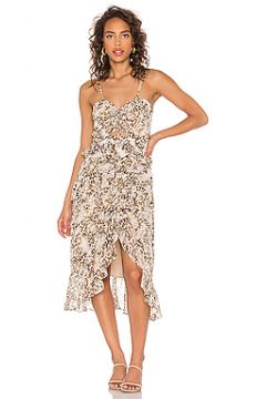 Платье миди briana - Bardot(118966045)