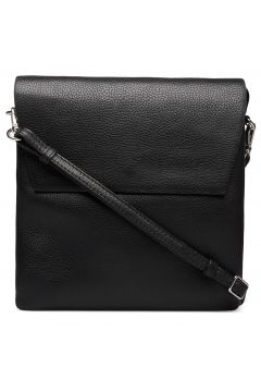 Gretha Crossbody Bag, Grain Bags Small Shoulder Bags - Crossbody Bags Schwarz MARKBERG(109112862)