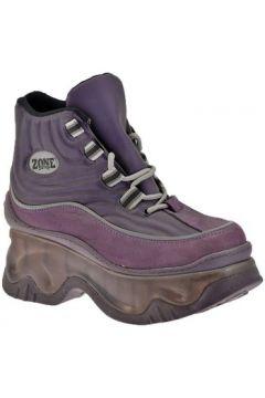 Chaussures Zone 13412 Air Platform Talon compensé(127857201)