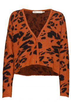 Ineziw Cardigan Cardigan Strickpullover Orange INWEAR(114151688)
