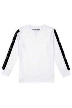Langarm T-Shirt One Stripe(113866810)
