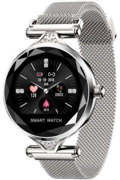 Angel Eye Bayan Akıllı Saat Smart Watch Konuşma Özellikli Özel Seri - İthalatçı Garantili(117302109)