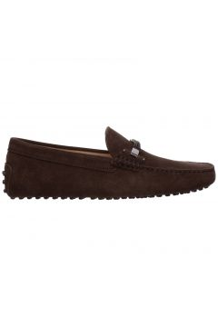 Men's suede loafers moccasins gommino(118299696)