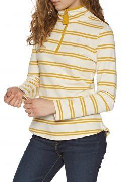 Joules Fairdale Damen Pullover - Gold Stripe(110371983)
