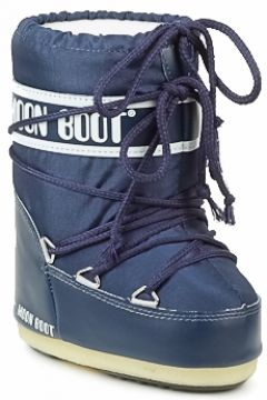 Bottes neige enfant Moon Boot MOON BOOT NYLON(115462488)