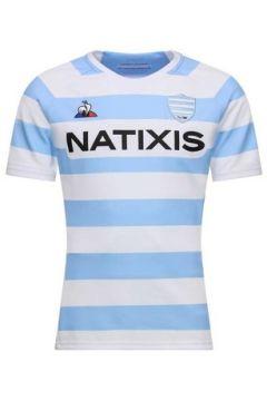 T-shirt Le Coq Sportif Maillot rugby Racing 92, répli(127894806)