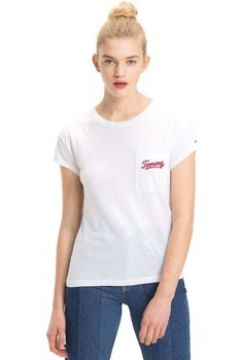 T-shirt Tommy Hilfiger DW0DW05385(115653131)