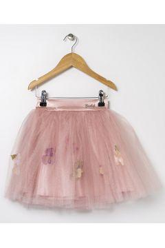 Barbie Pembe Etek(126399121)