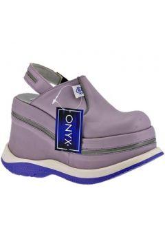 Chaussures Onyx Super Candy Talon compensé(115499764)