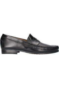 Chaussures Antica Cuoieria - Mocassino dalton nero 17479(115632799)