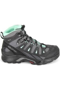 Chaussures Salomon Quest Prime GTX Gris(115459670)