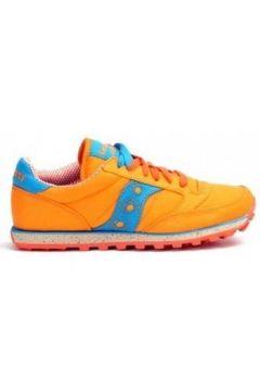 Baskets Saucony Sneakers Jazz Low Pro arancio/azzurro(88635996)