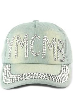 Casquette Ymcmb Casquette Baseball Jeans Clair(115481271)