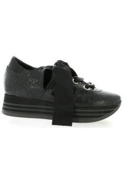 Chaussures Benoite C Baskets cuir python(127909780)