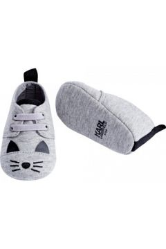 Chaussons enfant Karl Lagerfeld Chaussons gris(98529072)