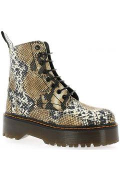 Boots Roobin\'s Rangers cuir python(115648751)