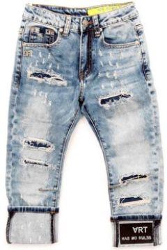 Jeans enfant Daniele Alessandrini 1235D0048J(115437114)