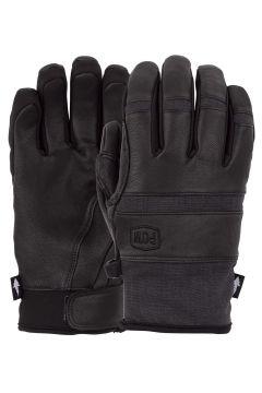 Gants de ski POW Villain - Black(111319892)