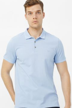 Beymen Business Açık Mavi T-Shirt(114004514)