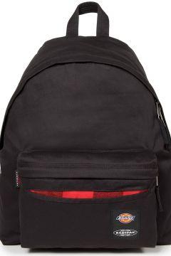 Dickies X Eastpak Padded Pak\'r Backpack zwart(89740195)