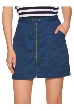 Jupe Femme RVCA Oconnor - Federal Blue(111333223)