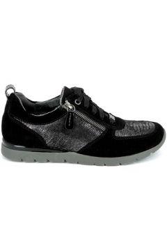 Ville basse Jana Sneaker 2314-23 Noir(127979810)