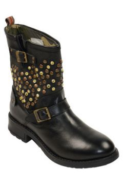 Bottes Pepe jeans Bottes femme ref_pepe34007(115559812)