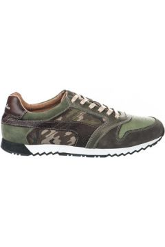 Chaussures Australian Baskets homme - - Kaki - 41(115500060)