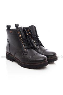Black - Boot - Boots - G.Ö.N(110324304)