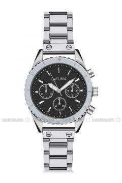 Silver tone - Watch - Lafuma(110316907)