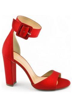 Sandales Vegan Shoes Italy VSI-E18-4022-RO(127866417)