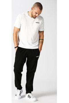adidas DU0378 Essentials Plain Tapered Eşofman Altı(113975089)