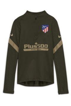 Atlético de Madrid Strike Genç Çocuk Futbol Antrenman Üstü(118057401)