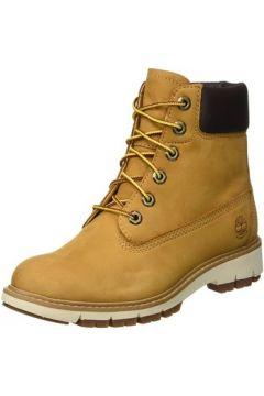 Boots enfant Timberland Lucia Way Marroni(115478048)