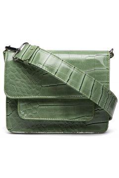 Cayman Pocket Bags Small Shoulder Bags - Crossbody Bags Grün HVISK(114165793)