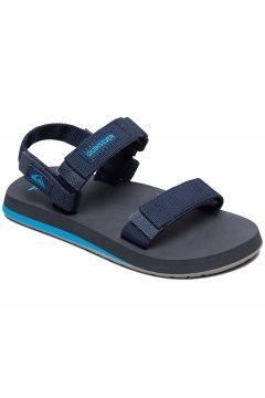 Quiksilver Monkey Caged Sandals blauw(109249657)