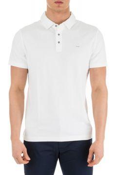 Michael Kors Collection-Michael Kors Collection Polo T-Shirt(115704130)