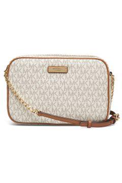 Lg Ew Crossbody Bags Small Shoulder Bags/crossbody Bags Beige MICHAEL KORS BAGS(95002126)