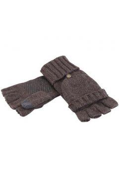 Gants Coal Gants et Moufle en laine Marron The Mcneil(115449866)