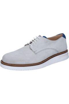 Boots Fdf Shoes élégantes gris daim BZ825(115399022)