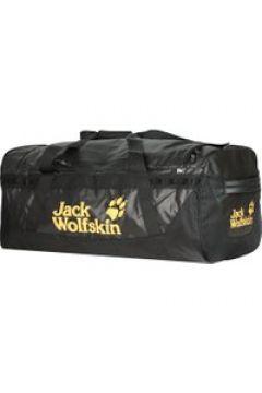 Travel Gear Expedition Trunk 130 Reisetasche 84 cm Jack Wolfskin black(120925708)