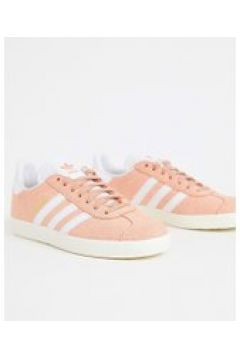 adidas Originals - Gazelle - Sneaker in Orange - Orange(93655559)