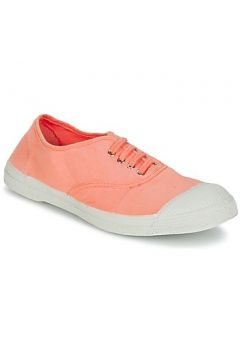 Chaussures Bensimon TENNIS LACET(115449631)